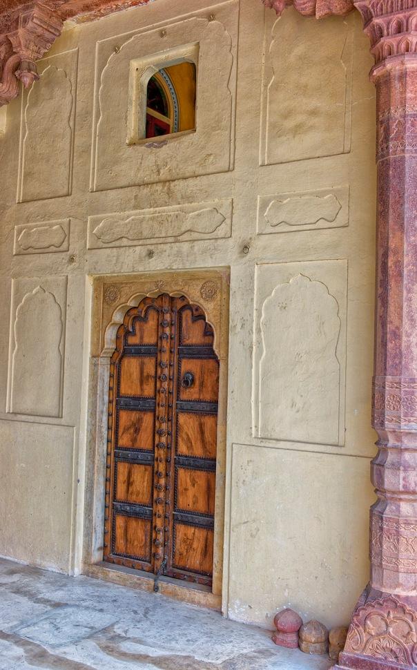 The Door Above