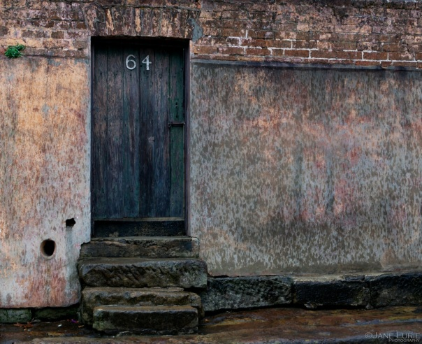#64, Susannah Place, The Rocks, Sydney