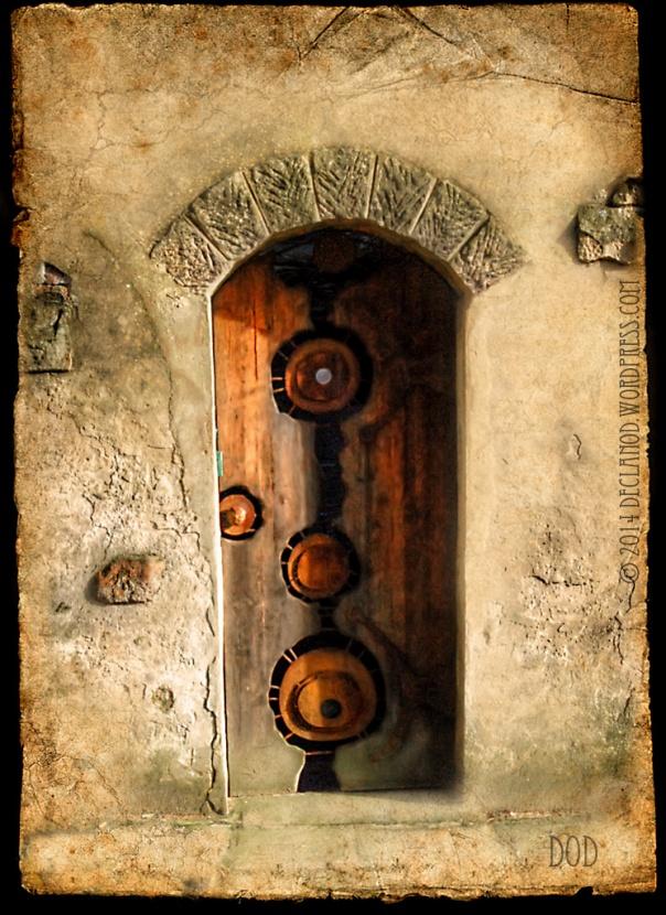 doors doorways wood carving wooden UK England Wirksworth Derbyshire Peak District