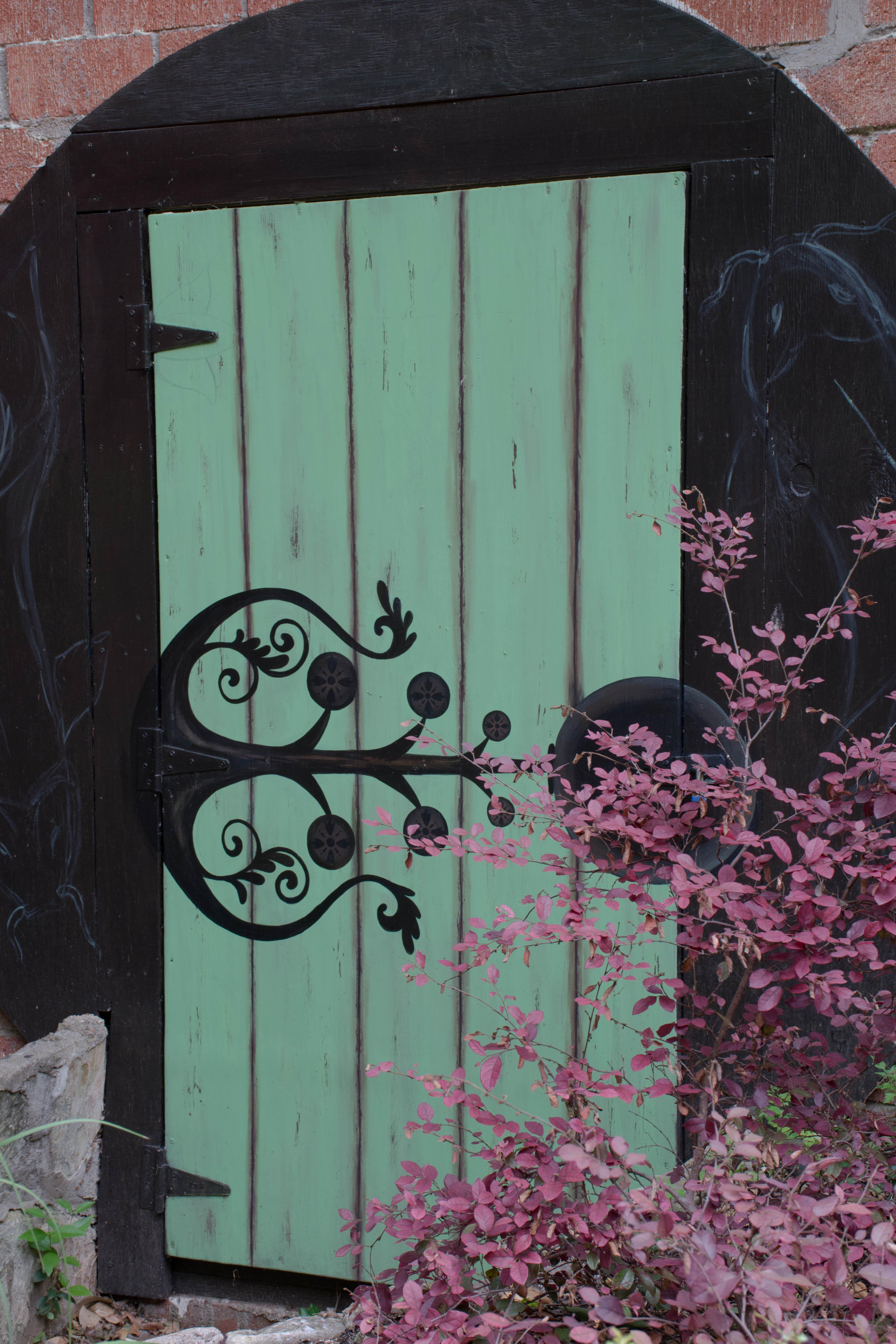 Chandor Gardens Door The Legion Of Door Whores
