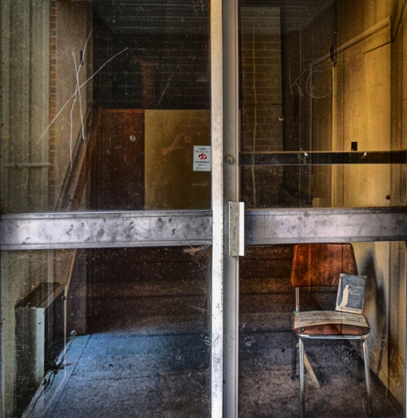 glass door quotation