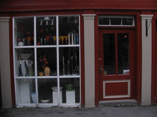 Trondheim butik