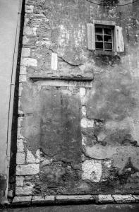 Aquitaine-Door