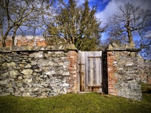 Gate #2