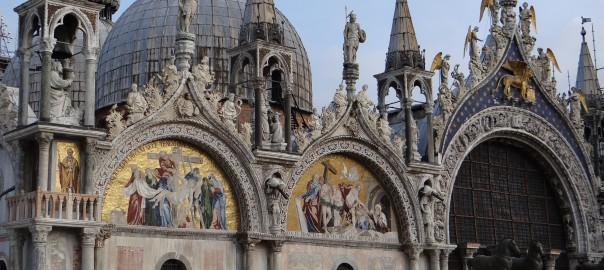 Saint Marks Bascillica